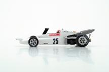 S3382 Eifelland March E21 GP South African 1972 - Rolf Stommelen